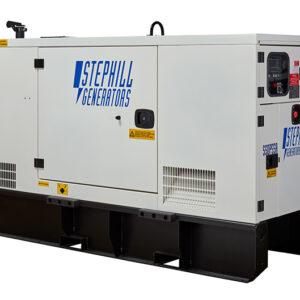 100kva-generator-for-hire