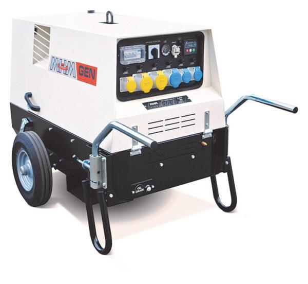 10kva-portable-generator-for-hire