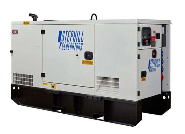 40kva-generator-for-hire